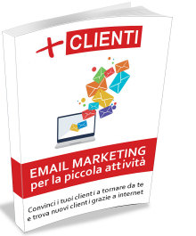 Email marketing per la piccola attivita