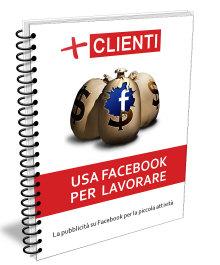 Usa Facebook per lavorare